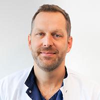 Niklas Bergknut -