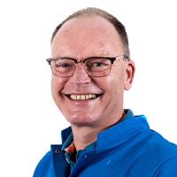 Harald Salomons -