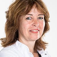 Liezbeth Hoge -