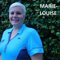 Marie-Louise Thijssen -
