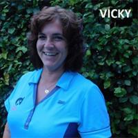 Vicky Gerits -