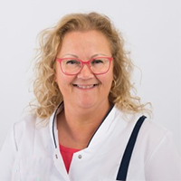 Jolanda de Graaf -