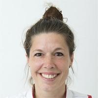 Ilse van Hensbergen