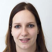 Sandra van Ginkel -