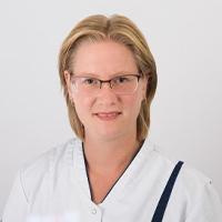Yvonne van Wijk -