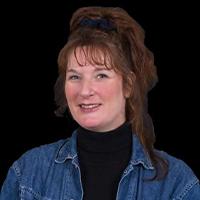 Annemarie Koorn-Stam -