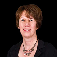 Connie Oudendijk -