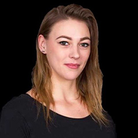 Grace Leeuwenburgh
