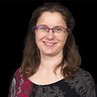 Ilona Steijger -
