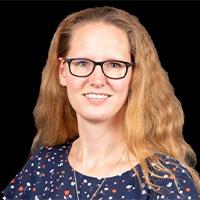 Judith Hoefman-Wester
