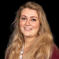 Melissa van Roode