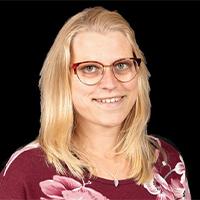 Samantha Hoornsman