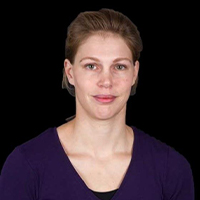 Wendy Smit-Van der Beek