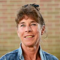 Miriam Zuurbier