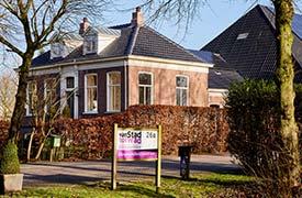 Locatie Meerstad - Diergezondheidscentrum Groningen