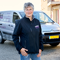 Gerda Westerhuis -