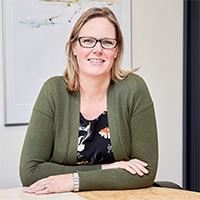 Marjolein de Jong -